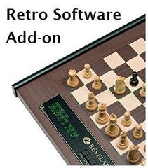 DGT Revelation II Retro Emulation Software - Software - Chess-House