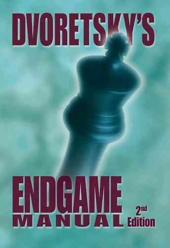 Dvoretsky's Endgame Manual 2nd Edition - Dvoretsky - Book - Chess-House