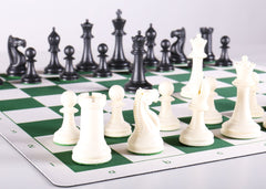 Emisario Flex Pad Chess Set - Chess Set - Chess-House
