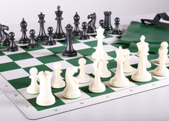 Emisario Flex Pad Combo - Chess Set - Chess-House