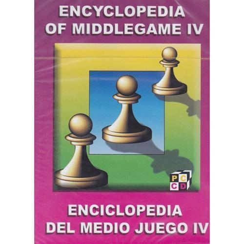 Encyclopedia of Middlegame IV - - Chess-House
