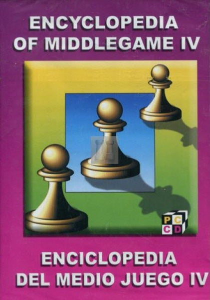 Encyclopedia of Middlegame IV (download) - - Chess-House