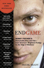 Endgame - Brady - Book - Chess-House