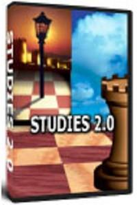Endgame Studies 2.0 (download) - Software - Chess-House