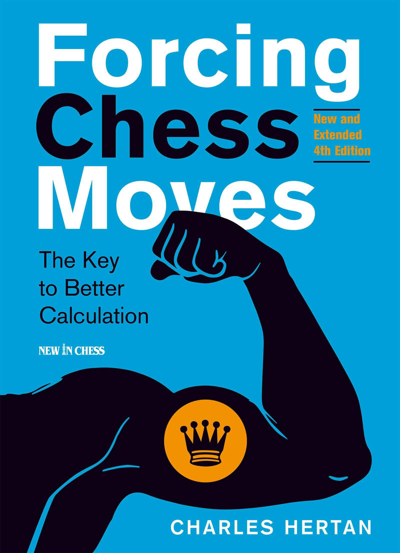Forcing Chess Moves: New, Extended Version - Hertan