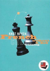 French Without 3. Nc3 (CD) - Neven - Software DVD - Chess-House