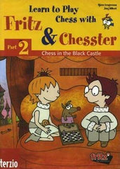 Fritz & Chesster, Part 2 (CD) - Software DVD - Chess-House