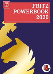 Fritz Powerbook 2020 (DVD) Software DVD