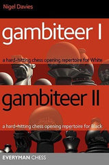 Gambiteer - Davies - Upcoming Titles - Chess-House