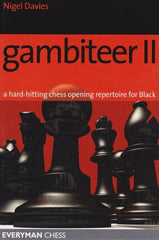 Gambiteer II - Davies - Book - Chess-House