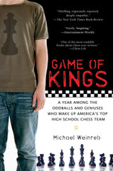 Game of Kings - Weinreb - Book - Chess-House