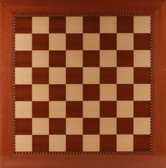 "GARAGE SALE ITEM: 17 3/4"" Wood Board - Garage Sale - Chess-House"