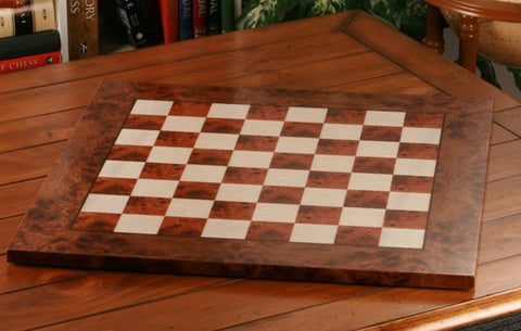 "GARAGE SALE ITEM: 20"" Exotic Chessboard - Garage Sale - Chess-House"