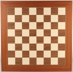 "GARAGE SALE ITEM: 23.5"" Champion Chessboard - Garage Sale - Chess-House"
