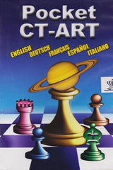 GARAGE SALE ITEM: Pocket CT-ART - Garage Sale - Chess-House