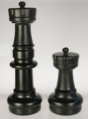 Giant Chess 12in. Height Extensions - Piece - Chess-House