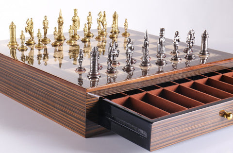 enjoyable ideas cheap chess sets. Glossy Storage Board with Metal Pieces Chess Set Combo House Enjoyable  Inspiration Ideas Wooden Home Design Plan The Best 100 Image