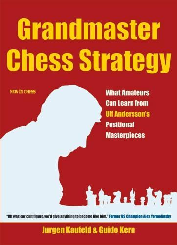 Grandmaster Chess Strategy - Kern - Book - Chess-House