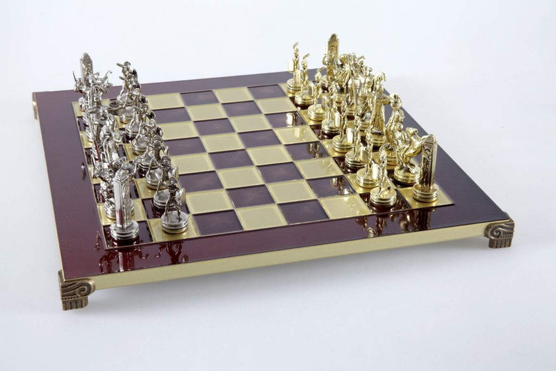Greek Mythology Chess Set - 14