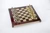 Greek Mythology Chess Set - Chess Set - Chess-House