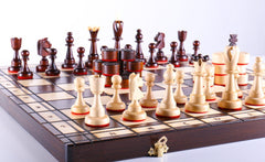 GS371 - Chess Set - Chess-House