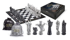 Harry Potter Wizard Chess Set Chess Set