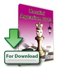 Houdini Aquarium 2015 (download) - Software - Chess-House