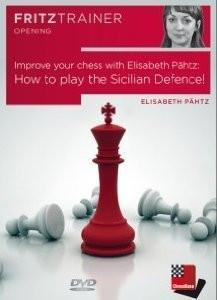 How to play the Sicilian Defence - Pahtz - Software DVD - Chess-House
