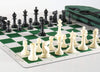 Inspiration Flex Pad Chess Set Combo (Extra Weighted)