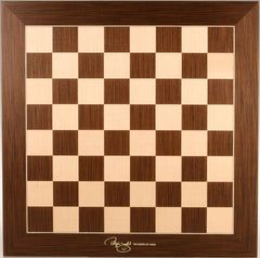 Judit Polgar Chess Board - Board - Chess-House