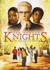 Knights of the South Bronx - Movie DVD - Chess-House