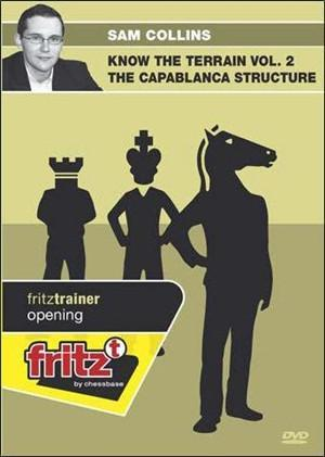 Know the Terrain 2 The Capablanca Structure (DVD) - Collins - Software DVD - Chess-House