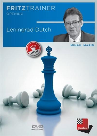 Leningrad Dutch - Marin - Software DVD - Chess-House