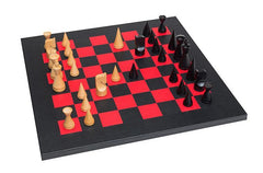 Limited Edition Leather e-Board Chess Set - Chess Computer - Chess-House