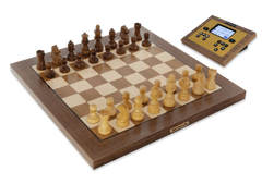 Millennium Exclusive Chess Computer - Emanuel Lasker Edition Chess Computer