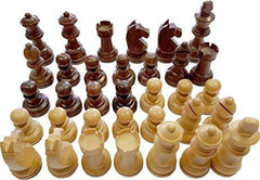 Millennium Exclusive Chess Pieces - Piece - Chess-House