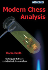 Modern Chess Analysis - Smith - Book - Chess-House