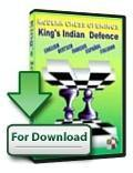 Modern Chess Openings, King's Indian Defense (download) - Software - Chess-House