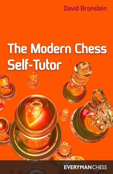 Modern Chess Self Tutor - Bronstein - Book - Chess-House