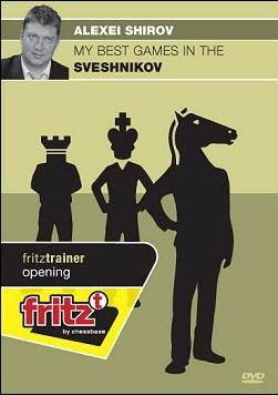 My Best Games in the Sveshnikov (DVD) - Shirov - Software DVD - Chess-House