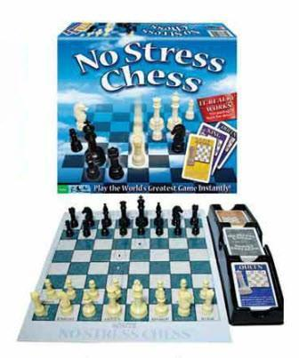No Stress Chess - Game - Chess-House