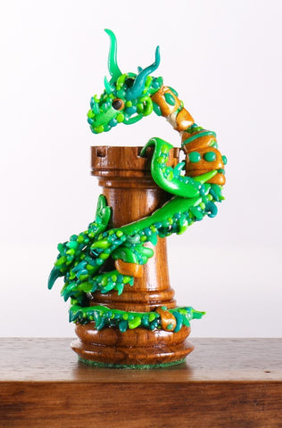 PicoDragon Chess #51 by Grace - Piece - Chess-House