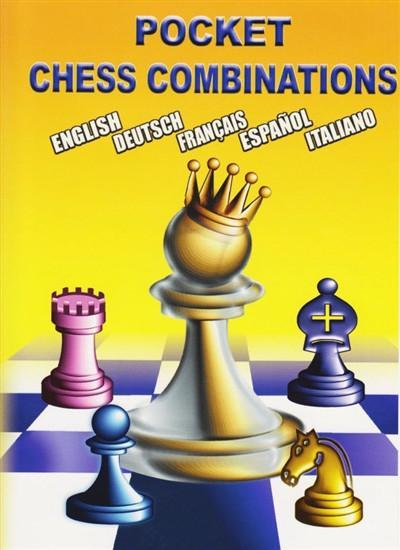 Pocket Chess Combinations - Software - Chess-House