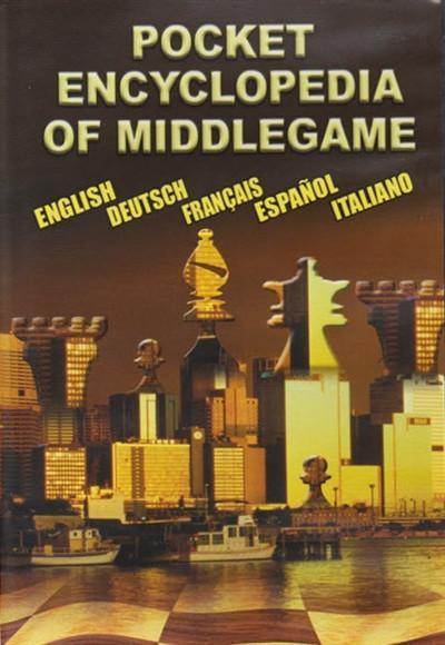 Pocket Encyclopedia of Middlegame - Software - Chess-House