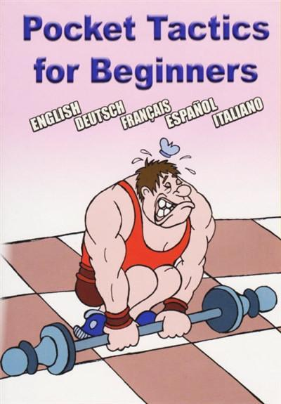 Pocket Tactics for Beginners (CD) - Software - Chess-House