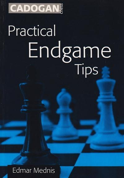 Practical Endgame Tips - Mednis - Book - Chess-House