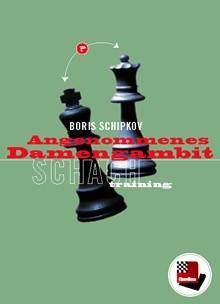 Queen's Gambit Accepted (CD) - Schipkov - Software DVD - Chess-House