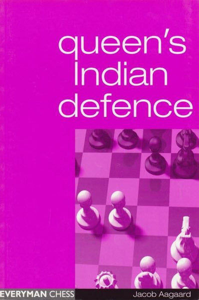 Queen's Indian Defence - Aagaard - Book - Chess-House