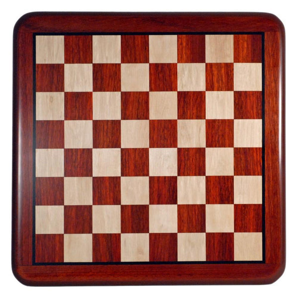 "Redwood Chess Board - 20"" Board"