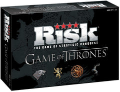 Risk Board Game - Game of Thrones Edition Game
